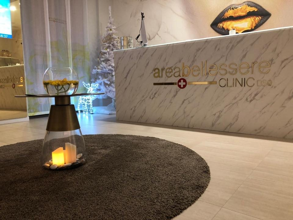 Area Bellessere Clinic Foggia
